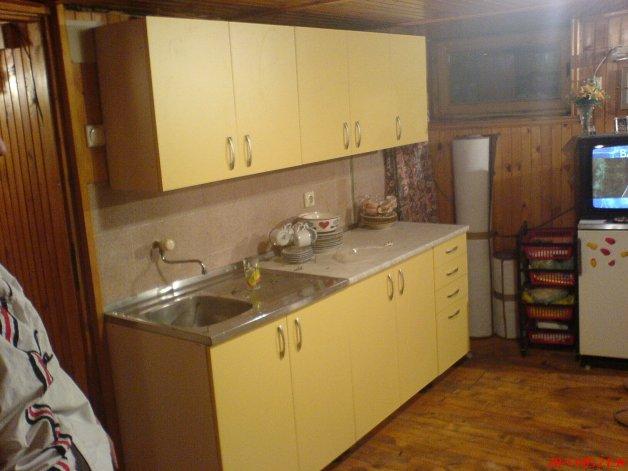 Nameštaj po meri - Kuhinje - Iverko plus k014