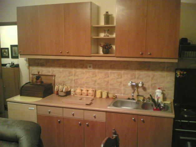 Nameštaj po meri - Kuhinje - Iverko plus k020