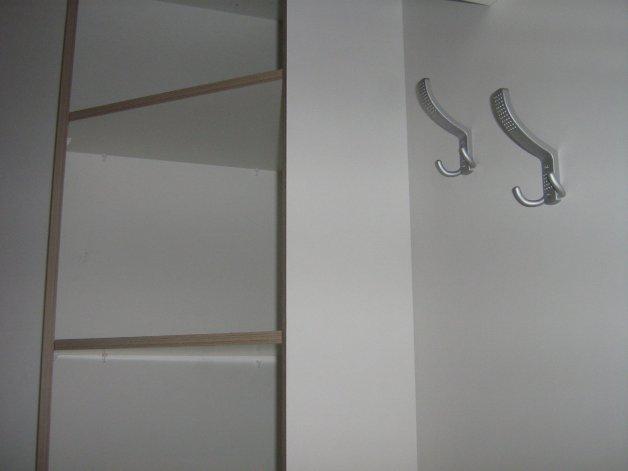 Nameštaj po meri - Garderoberi - Iverko plus g013