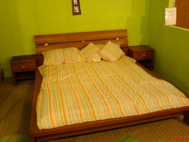 Nameštaj po meri - Kreveti - Iverko plus k012