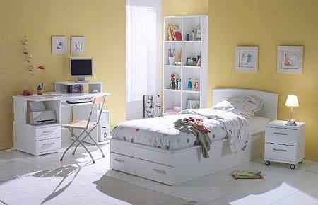 Nameštaj po meri - Sobe za decu i mlade - Iverko plus sdm046