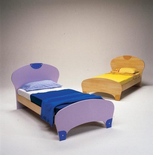 Nameštaj po meri - Sobe za decu i mlade - Iverko plus sdm013