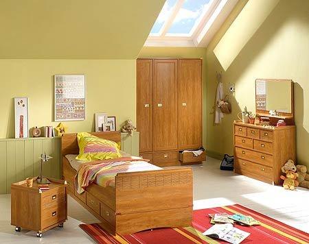 Nameštaj po meri - Sobe za decu i mlade - Iverko plus sdm018
