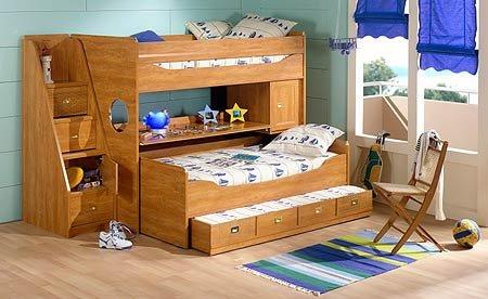Nameštaj po meri - Sobe za decu i mlade - Iverko plus sdm019