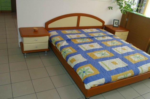 Nameštaj po meri - Spavaće sobe - Iverko plus ss002