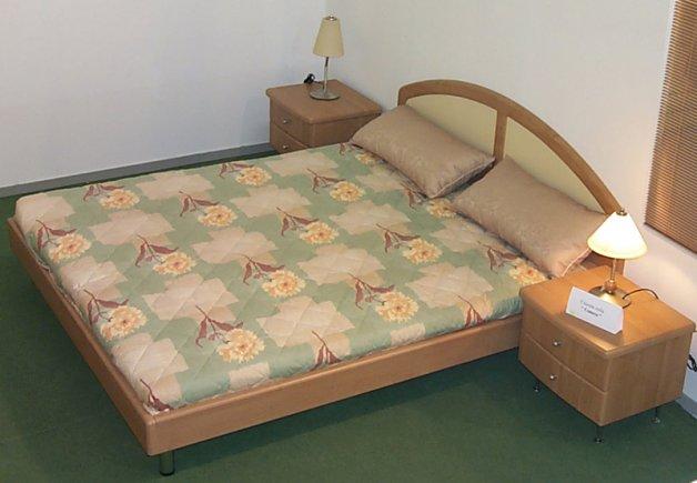 Nameštaj po meri - Spavaće sobe - Iverko plus ss003