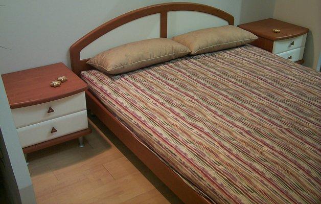 Nameštaj po meri - Spavaće sobe - Iverko plus ss005