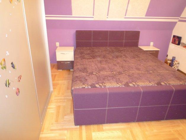 Nameštaj po meri - Spavaće sobe - Iverko plus ss012